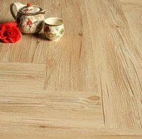 Wholesale Home commercial luxury vinyl flooring planks DIY click without glue peel stick nonslip waterfloor environmental friendly quot quot mm