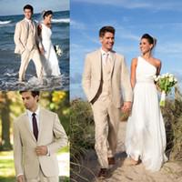 vest tops for men - Top Selling Custom Tuxedos For Men Mens Wedding Suit Wedding Suits For Men Groom Groomsmen Tuxedos Jacket Pants Tie Vest