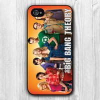 big bang phone case - Yark The Big Bang Theory All Families Roles Custom Hard Plastic Mobile Phone Bag Case Cover for iphone s s plus for Samsung