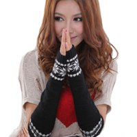 armed fashion shoes - New Fashion Holiday Sale Women Long Leg Ankle Arm Warmer Shoes Boot Sleeves Cover Socks amp Hosiery Snowflake T6