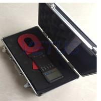 Wholesale digital soil resistivity meter ETCR2000C Loop resistance test Resistance Range ohm Digits LCD display