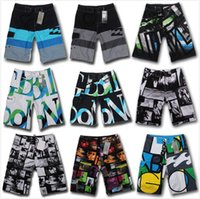 Wholesale Men s Surf Board Shorts Boardshorts Beach Swim swimming shorts trunks swim wear