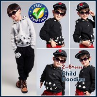 baby fashion trends - autumn series hoodies for men and women baby hooded latest fashion trend sweater pocket for years