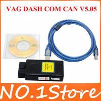 vag dash com can - 2013 Hot Sales New Arrival High Quality VAG DASH COM CAN V5 New version
