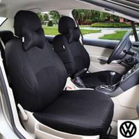 Wholesale Special Thicken Car Seat Covers suitable volkswagen vw passat b5 b6 polo golf tiguan jetta touran touareg car ACCESSORIES