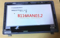 acer laptop touch - New quot inch B116XAN03 LCD laptop screen display panel with touch screen for Acer V5 P