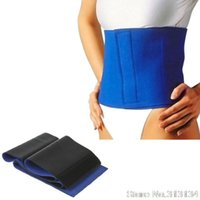 Wholesale Body Leg Neoprene Cellulite Slimming Exercise Waist Sweat Belt Wrap Fat Burner