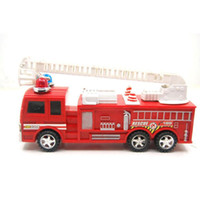 diecast models - children toy Cars diecast Car Model for kids children Container truck gife red pic