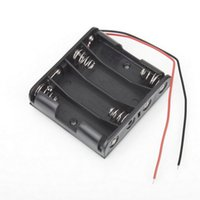 Wholesale Newest s price battery box Battery Holder for AA Battery Case Hot Selling