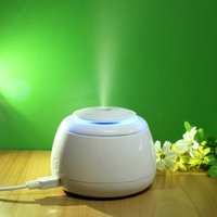 Wholesale USB Mini Humidifier Air Mist Atomizer Purifier Diffuser