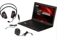 laptop 16gb - ASUS ROG G501JW DS71 Gaming Intel Core i7 GB Memory GB SSD GB GDDR5 K Windows Laptop