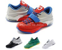 Cheap KD 7 basketball shoes Best basketball shoes