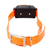 accessories level control - 6 Levels Control Rechargeable Pet Dog Training Collar Water Resistant Sound Shock Training Collar Anti Bark Collar for Dog