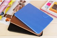 Cheap Free shipping 7.9 inch leather Case cover for iFive MINI 3 Retina Tablet pc Stand Protetive Cover with sleep function
