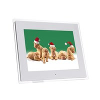 1.1 inch digital photo frame - Electronic Photo Frame Digital Picture Frame Hd Tft lcd Photo Alarm Clock Mp3 Mp4 Movie Player with Remote Desktop