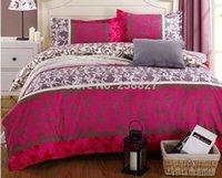 bearing washing machine - Tabby fastness teddy bear diamond velvet nine color bedding set full size pc various color comforter duvet cover bed sheet