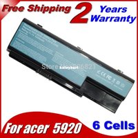 Wholesale Super Laptop Battery For Acer Extensa E G EZ ZG ZG Z TravelMate G G