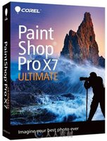 Wholesale Corel PaintShop Pro X7