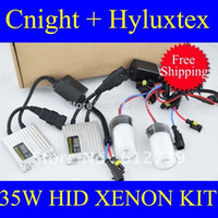 best cheap amps - CHEAP HOTSALE HYLUXTEK slim ballast with AMP connector cnlight bulb best quality HID XENON KIT