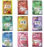 Wholesale Domestic high quality goods facial beauty shower salt fragrant bath salt g nine efficacy optional aloe milk rose