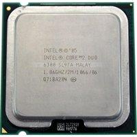 Wholesale Not a Brand New Intel Core Duo E6300 GHz M MHz Dual Core Processor LGA775