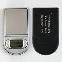 Cheap 1 Pc Mini Pocket Lighter Style LCD Digital 0.01~200g Gram Pocket Jewellery Scale Brand New