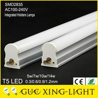 aluminum linear - 2016 Energy saving ceiling lamp CE years warranty Linear light W W W W AC85 V t5 led tube Pc Aluminum material