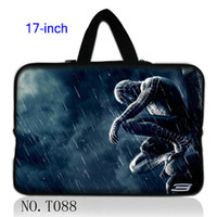 acer netbook bag - Spider Man quot inch Laptop Netbook Sleeve Bag Case Pouch Hide Handle For quot HP Dell Acer