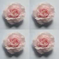 wreath supplies - DIY Flowers for Chair Sash Party Wedding Decorations Events Wedding Accessories Party Supplies Wreaths Colorful Flowers