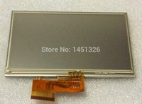 Wholesale For Garmin Nuvi T Replacement LCD display Touch Screen Digitizer