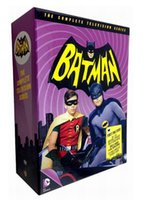 Wholesale New Batman The Complete Television Series Disc Set US Version Boxset New