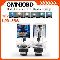 Wholesale Hottest W D2R W Lamp D2R Xenon Replacement Bulbs D2S K K K K K K Car Auto LED Headlights