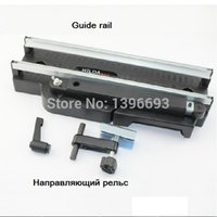 Wholesale Rail base table for mini circular saw Power tool Accessories Application for HILDA model