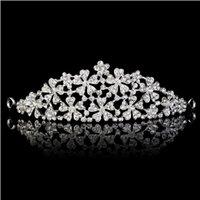 Cheap wedding tiara Best wedding accessories