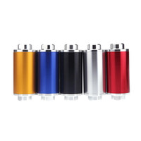 Wholesale Universal Car Fuel Filter Oil Filter with AN6 AN8 AN10 Adapter Fittings Black Fittings Red Silver Blue Black Golden