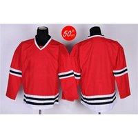 blank hockey jersey - Blackhawks Blank Hockey Jerseys New Hockey Jerseys Cheap Discount Hockey Uniforms Highest Quality Hockey Wears Best Selling Outdoor Apparel