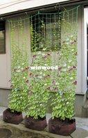 Wholesale Retail m m Garden Trellis Netting Plants Climbing Netting Mesh Top Quality