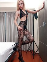 Wholesale 2013 New Arrival Free Size Sexy Body Stocking For Cute Girl