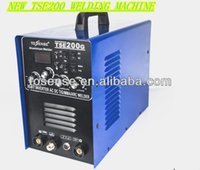 ac arc welding - machine new products for amp IGBT Inverter AC DC TIG MM ARC welding machine all accessories free post