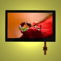 Wholesale CH Brand New Touch Screen Display Glass Panel Replacement For Inch Q88 A13 A23 Tablet PC MID TC1