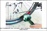 Wholesale Multifunction Bicycle MTB Cycling Bike Chain Wash Cleaner Quick Clean Tool Machine Scrubber Brushes Kits
