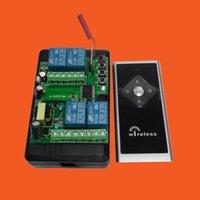 auto step down transformer - Four remote control switch V can be set to auto lock interlock jog step down transformer super stable