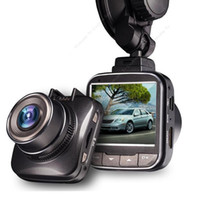 Wholesale car dvr G50 Novatek H Full HD P Mini Driving Car Dash Camera DVR X ZOOM