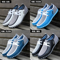 Wholesale 2015 Fashion Spring summer Men Running Sports shoes men s Casual shoes Men s Sneakers