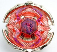 Wholesale BEYBLADE D RAPIDITY METAL FUSION Beyblades Toy Rapidity Beyblade Single Metal Fight BB116G FORBIDDEN LONIS ED FB