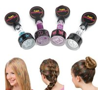 beauty peace - Beauty salon hair print stamps glitter set parts Peace Flowers Hair multicolor for girls t a sassy new look with Hot Stamps hair