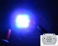 Wholesale 30W Cree XP E nm royal blue nm blue cool white k green nm red nm Led Light V MA