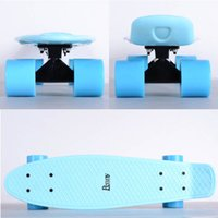 Wholesale 22 inch Penny Board Skateboard for Xmas