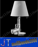 Wholesale Hot Selling Modern Flos Guns Bedside Gun table lamp MYY3311A