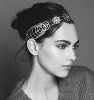 Cheap Other Type Bridal Hair Accessories Best Rhinestone/Crystal  Fashion headband